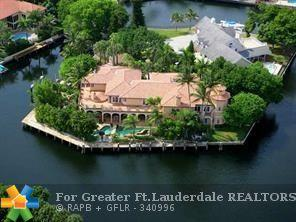 30 Compass Pt, Fort Lauderdale, FL 33308 (MLS #F10116100) :: Green Realty Properties