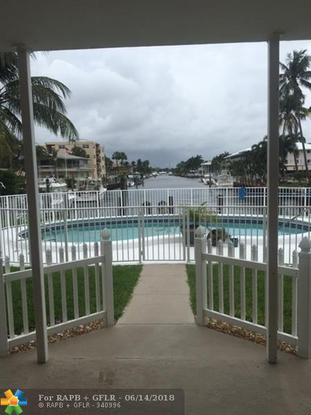 2815 NE 33rd Ave #106, Fort Lauderdale, FL 33308 (MLS #F10116595) :: Green Realty Properties