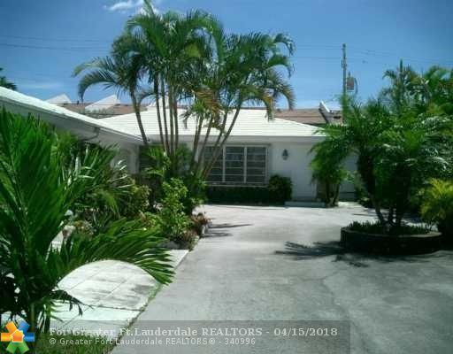 4512 Sea Grape Dr, Lauderdale By The Sea, FL 33308 (MLS #F10117327) :: Castelli Real Estate Services
