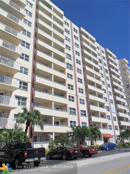 200 S Birch Rd #415, Fort Lauderdale, FL 33316 (MLS #F10118178) :: Green Realty Properties