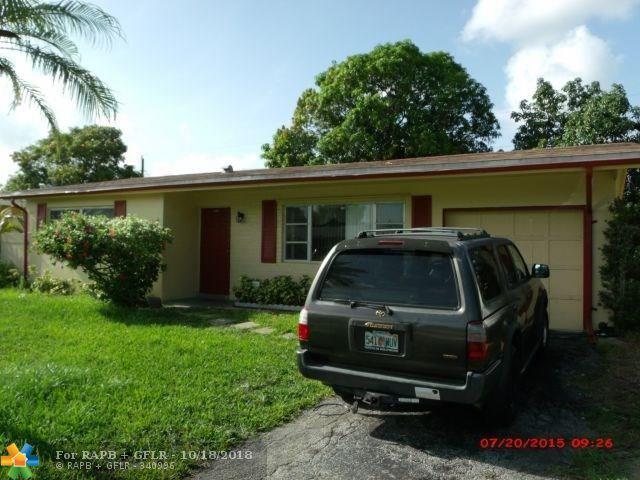Sunrise, FL 33313 :: Green Realty Properties