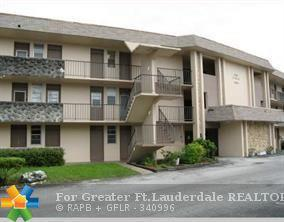 5335 NW 10th Ct #209, Plantation, FL 33313 (MLS #F10118700) :: Green Realty Properties