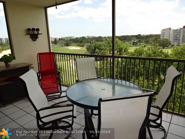 7050 NW 44th St #702, Lauderhill, FL 33319 (MLS #F10119998) :: Green Realty Properties