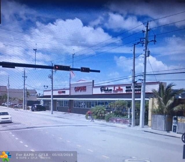 912 N Ocean Dr, Hollywood, FL 33019 (MLS #F10120061) :: Green Realty Properties