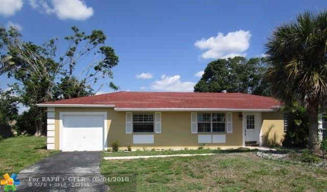 19393 Colorado Cr, Boca Raton, FL 33434 (MLS #F10120916) :: Green Realty Properties