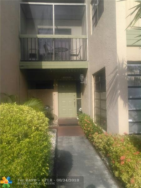1491 NW 94th Ave #238, Pembroke Pines, FL 33024 (MLS #F10121638) :: Green Realty Properties