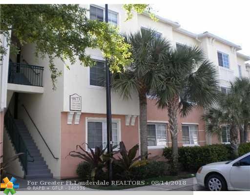 9873 Baywinds Dr #5301, West Palm Beach, FL 33411 (MLS #F10121648) :: Green Realty Properties