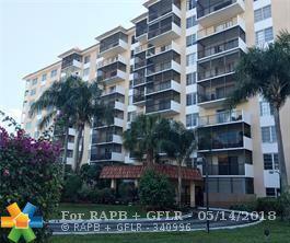 4174 Inverrary Dr #501, Lauderhill, FL 33319 (MLS #F10122158) :: Green Realty Properties