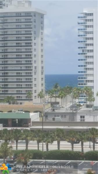3333 NE 34th St #701, Fort Lauderdale, FL 33308 (MLS #F10123685) :: Green Realty Properties