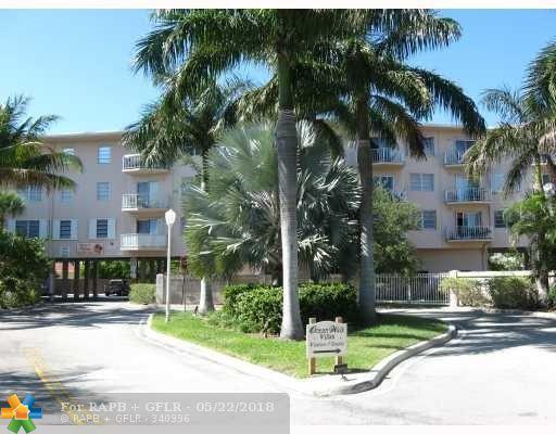 1967 S Ocean Blvd #306, Pompano Beach, FL 33062 (MLS #F10123713) :: Green Realty Properties