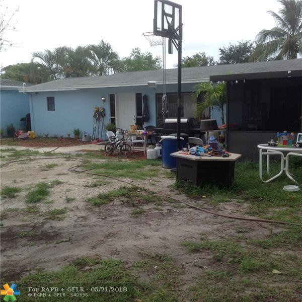 4194 Ruth Rd, Lake Worth, FL 33461 (MLS #F10123839) :: Green Realty Properties