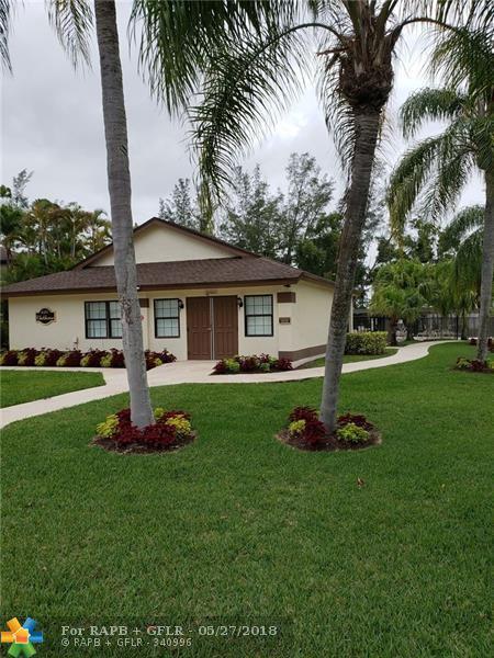 20784 Boca Ridge Drive #20784, Boca Raton, FL 33428 (MLS #F10124744) :: Green Realty Properties