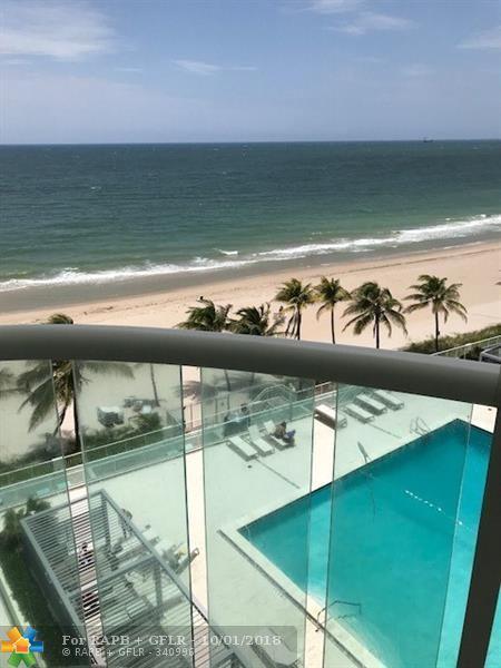 3410 Galt Ocean 604 N, Fort Lauderdale, FL 33308 (MLS #F10125173) :: Green Realty Properties