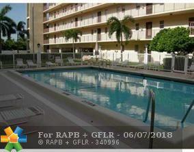 4629 Poinciana St #203, Lauderdale By The Sea, FL 33308 (MLS #F10125430) :: Green Realty Properties