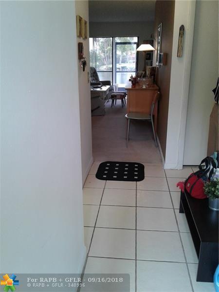 2711 NW 104 #105, Sunrise, FL 33322 (MLS #F10125731) :: Green Realty Properties