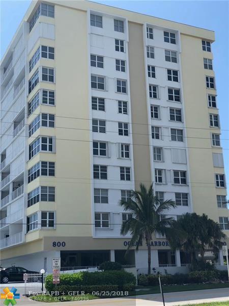 800 SE 20th Ave #415, Deerfield Beach, FL 33441 (MLS #F10126264) :: Green Realty Properties