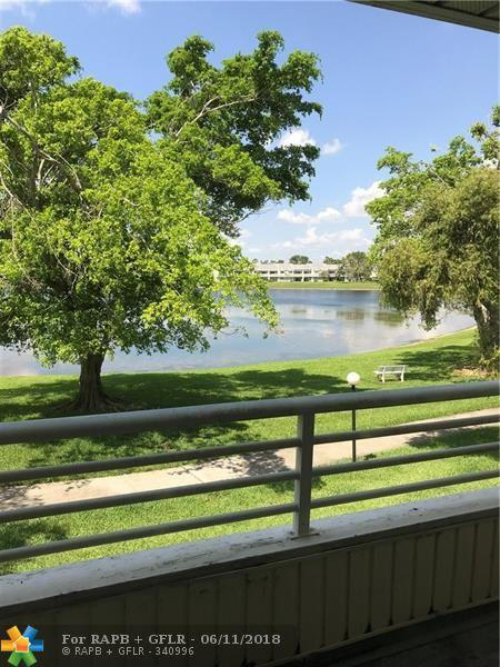 3457 NW 44th St #203, Oakland Park, FL 33309 (MLS #F10126637) :: Green Realty Properties