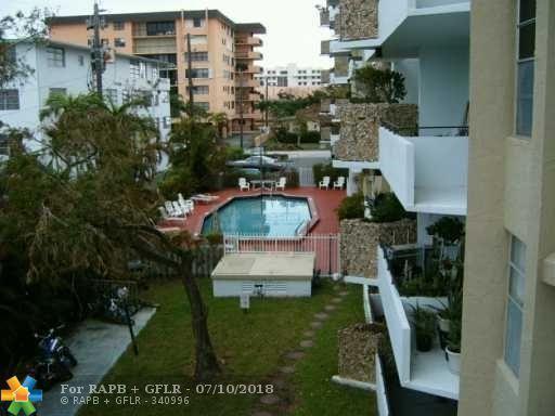 1080 94th St #312, Bay Harbor Islands, FL 33154 (MLS #F10126731) :: Green Realty Properties