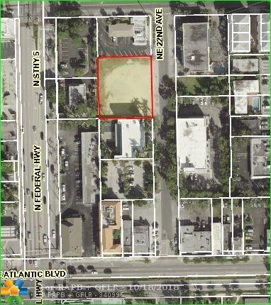 31 NE 22nd Ave, Pompano Beach, FL 33062 (MLS #F10127149) :: Green Realty Properties