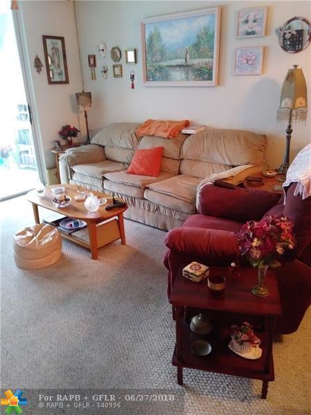 5890 NW 64th Ave #207, Tamarac, FL 33319 (MLS #F10128272) :: Green Realty Properties