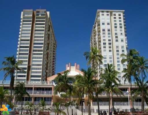 111 Briny Ave #504, Pompano Beach, FL 33062 (MLS #F10128390) :: Green Realty Properties