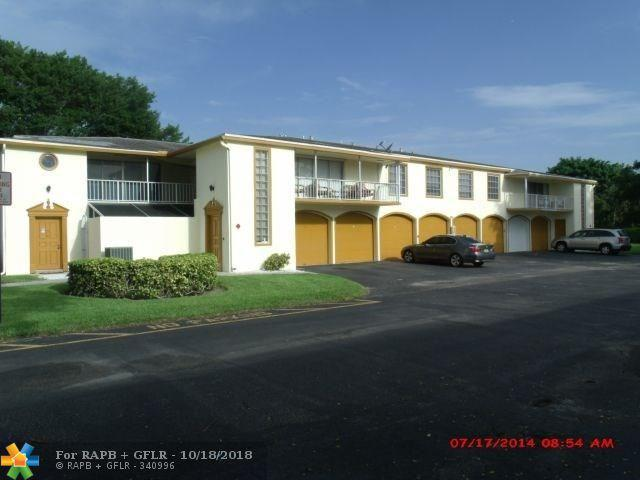 5850 NW 57th Ave #2, Tamarac, FL 33319 (MLS #F10128480) :: Green Realty Properties