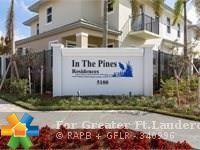 6942 Pines Circle #46, Coconut Creek, FL 33073 (MLS #F10128865) :: Green Realty Properties