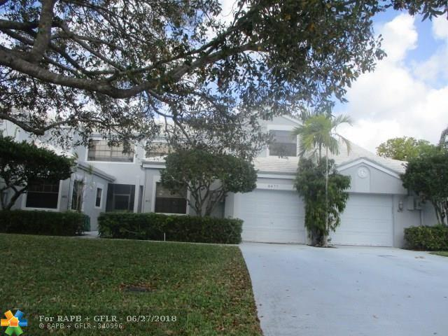 8477 NW 78th Ct #8477, Tamarac, FL 33321 (MLS #F10129304) :: Green Realty Properties