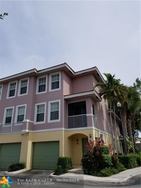 6370 W Sample Rd #6370, Coral Springs, FL 33067 (MLS #F10129925) :: Green Realty Properties