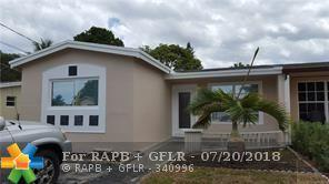 6930 SW 18th Ct, North Lauderdale, FL 33068 (MLS #F10130178) :: Green Realty Properties