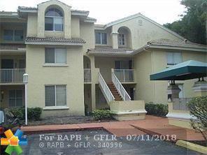 18104 Glenmoor Dr #18104, West Palm Beach, FL 33409 (MLS #F10131471) :: Green Realty Properties