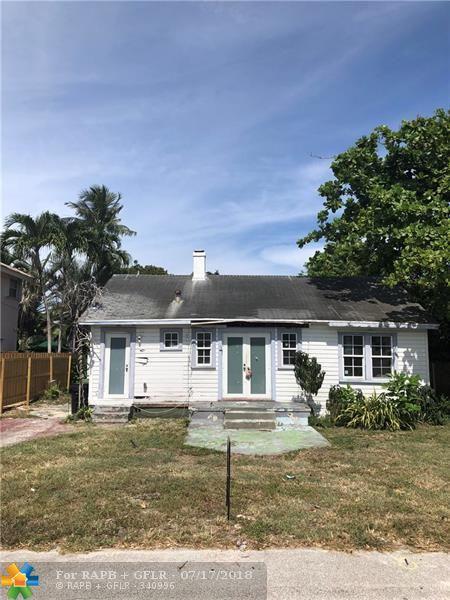 719 NE 17, Fort Lauderdale, FL 33304 (MLS #F10131760) :: Green Realty Properties