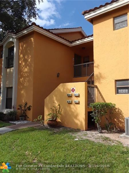 3820 Coral Tree Circle #3820, Coconut Creek, FL 33073 (MLS #F10131969) :: Green Realty Properties