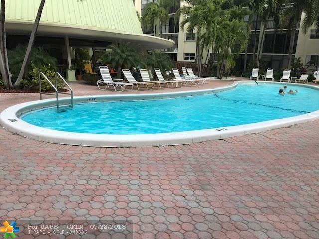 5300 NE 24th Ter 432C, Fort Lauderdale, FL 33308 (MLS #F10132816) :: Green Realty Properties