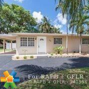 2881 SW 17th, Fort Lauderdale, FL 33312 (MLS #F10133000) :: Green Realty Properties