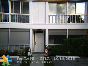6485 Bay Club Dr #4, Fort Lauderdale, FL 33308 (MLS #F10133029) :: Green Realty Properties