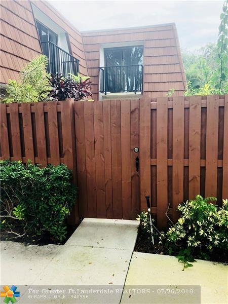 1565 Augusta Cir #101, Delray Beach, FL 33445 (MLS #F10133220) :: Green Realty Properties