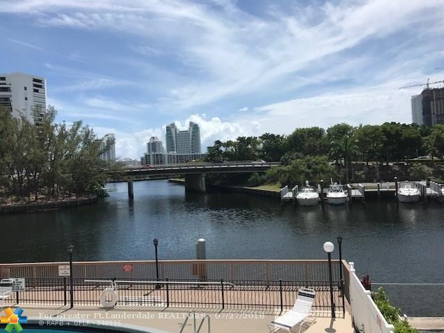 200 Diplomat Pkwy #223, Hallandale, FL 33009 (MLS #F10133846) :: Green Realty Properties