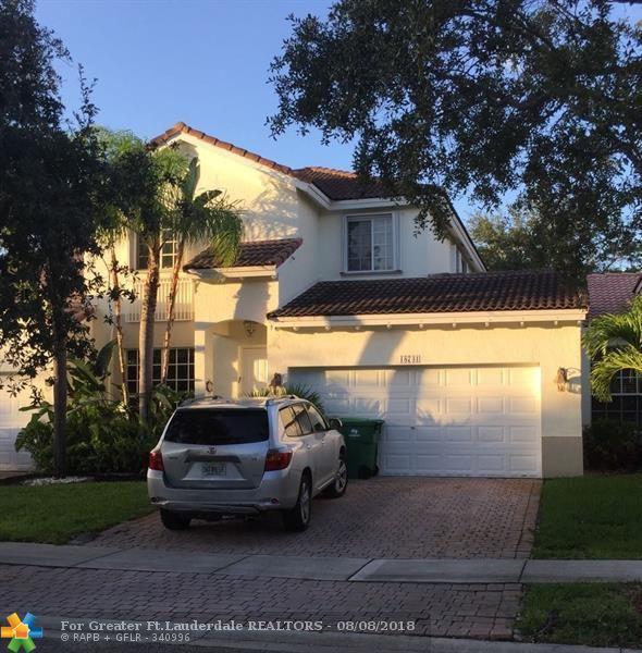 18741 SW 28th Ct #18741, Miramar, FL 33029 (MLS #F10134361) :: Green Realty Properties