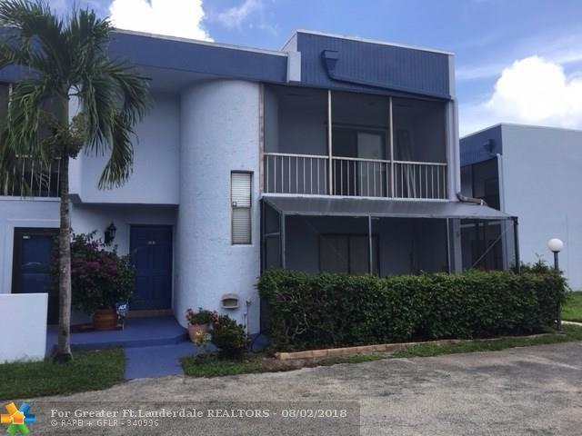 2774 S University Dr 10B, Davie, FL 33328 (MLS #F10134471) :: Green Realty Properties