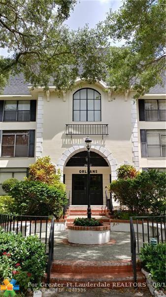 3680 Inverrary Dr 3N, Lauderhill, FL 33319 (MLS #F10134529) :: Green Realty Properties