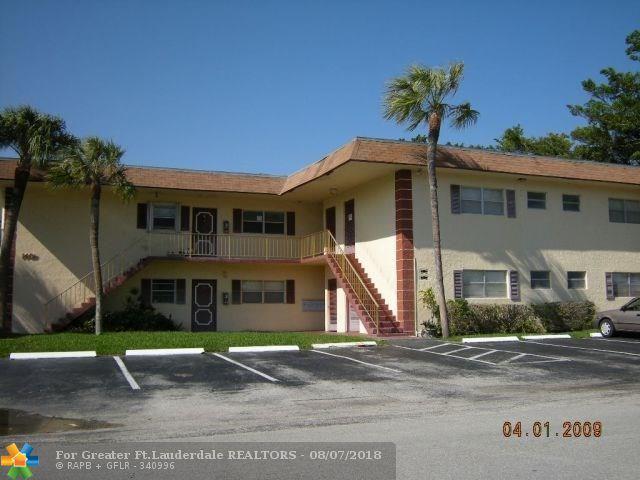 1421 NW 45th St #2, Deerfield Beach, FL 33064 (MLS #F10134654) :: Green Realty Properties