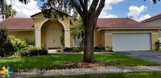 1171 NW 133rd Ter, Sunrise, FL 33323 (MLS #F10134757) :: Green Realty Properties