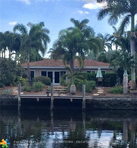 200 NE 30th St, Wilton Manors, FL 33334 (MLS #F10135912) :: Green Realty Properties
