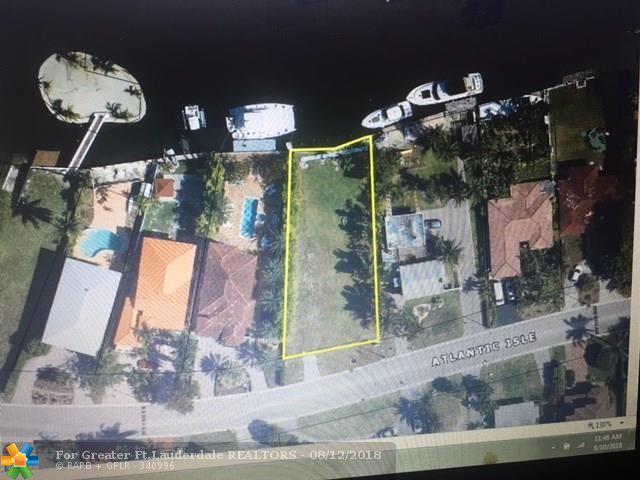 217 Atlantic Isle, Sunny Isles Beach, FL 33160 (MLS #F10135943) :: Green Realty Properties