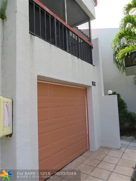6538 Racquet Club Dr #70, Lauderhill, FL 33319 (MLS #F10136760) :: Green Realty Properties
