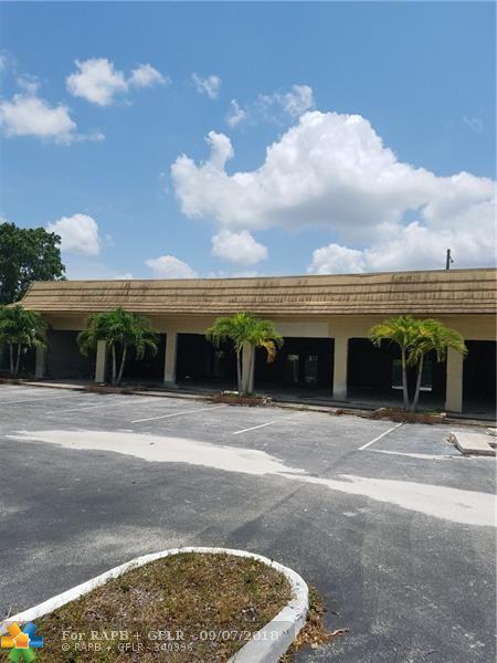 6650 NW 57th St, Tamarac, FL 33319 (MLS #F10137033) :: Green Realty Properties