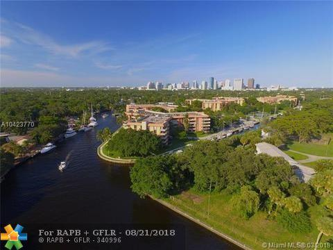 1101 River Reach Dr #208, Fort Lauderdale, FL 33315 (MLS #F10137237) :: Green Realty Properties