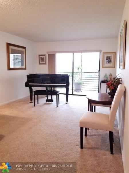 10466 Sunrise Lakes Blvd #206, Sunrise, FL 33322 (MLS #F10137779) :: Green Realty Properties
