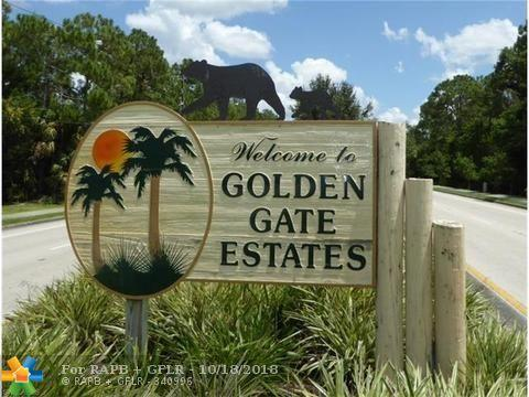 Other City - In The State Of Florida, FL 34120 :: Green Realty Properties